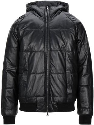 Giorgio Brato Synthetic Down Jackets