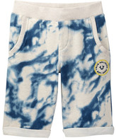 True Religion Waves Hook Up Short (Big Boys)