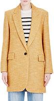 Etoile Isabel Marant Women's Mélange Iron Coat