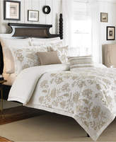 Croscill Devon Floral Embroidered Standard Sham