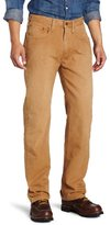 Carhartt Men's Weathered Duck 5 Pocket Pant in Relaxed Fit