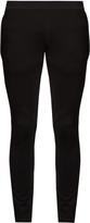 Burberry Skinny-leg jersey-twill trousers