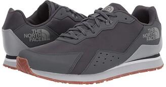 The North Face Dipsea (Dark Shadow Grey/Griffin Grey) Men's Shoes