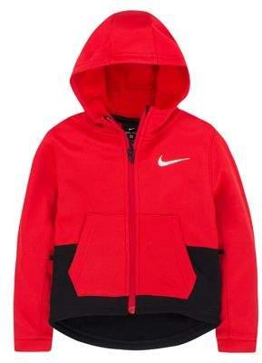 Nike Little Boy's Thermal Elite Full-Zip Hoodie