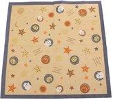 Dovewill 12/set Vintage Halloween Themed Stars Paper Napkin Serviette Disposable Tableware