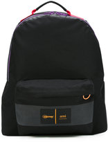 Ami Alexandre Mattiussi AMI X Eastpak backpack - men - Nylon - One Size