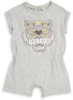 Kenzo Baby's Short Romper