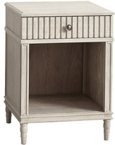 Pottery Barn Kids Quinn Nighstand, Water-based French White