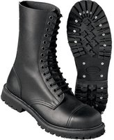 Undercover 14 Loch Stiefel Boots Größe (UK11)