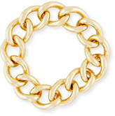 Pomellato Tango Curb Link Bracelet in 18K Yellow Gold
