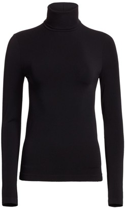 Wolford Luxe Pullover