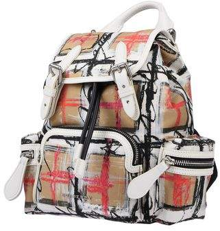 Burberry Backpacks & Bum bags