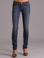 912 Skinny Jean in Hightide