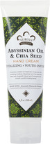 Nubian Heritage Abyssinian & Chia Hand Cream