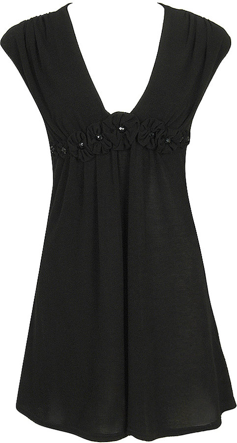 Forever 21 Tianna Knit Tunic
