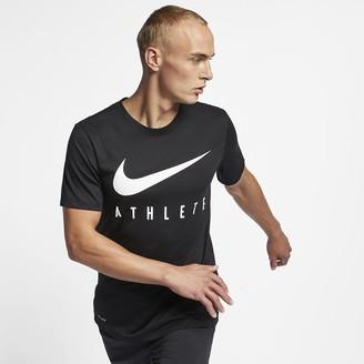 Nike Men's Training T-Shirt Dri-FIT