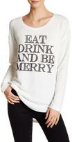 Signorelli Eat Drink Merry Fleece
