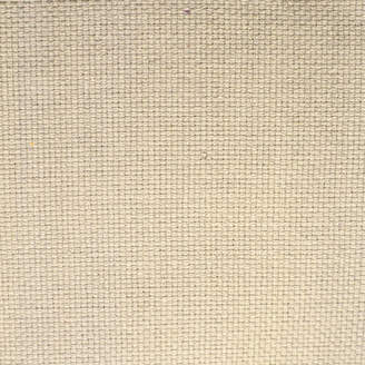 OKA Headboard Slip Cover Cotton, Double