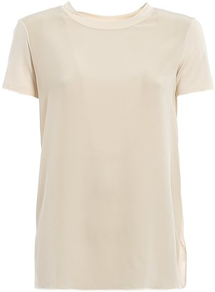Max Mara Crewneck T-Shirt