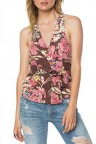 O'Neill Anabelle Wrap Tank