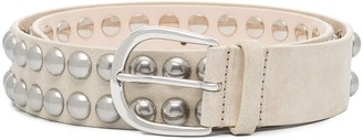 Isabel Marant Zaf studded belt
