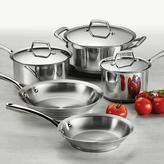 Tramontina Gourmet Prima 8-Piece Cookware Set