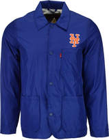Levi's Men's New York Mets Club Coat