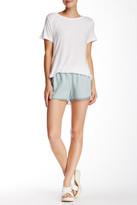 Tart Margot Chambray Shorts
