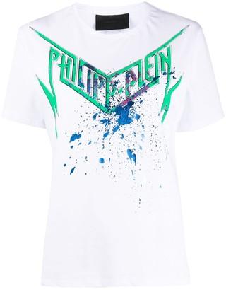 Philipp Plein Thunder T-shirt