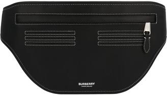 Burberry Logo Flat Belt Bag