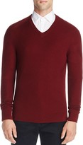 Theory Merino Wool V-Neck Sweater - 100% Bloomingdale's Exclusive