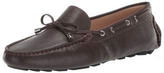 Driver Club Usa Driver Club USA Women's Genuine Leather Nantucket Tie-Bow Loafer Shoe