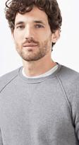 Esprit Cotton blend jumper w inside-out seams