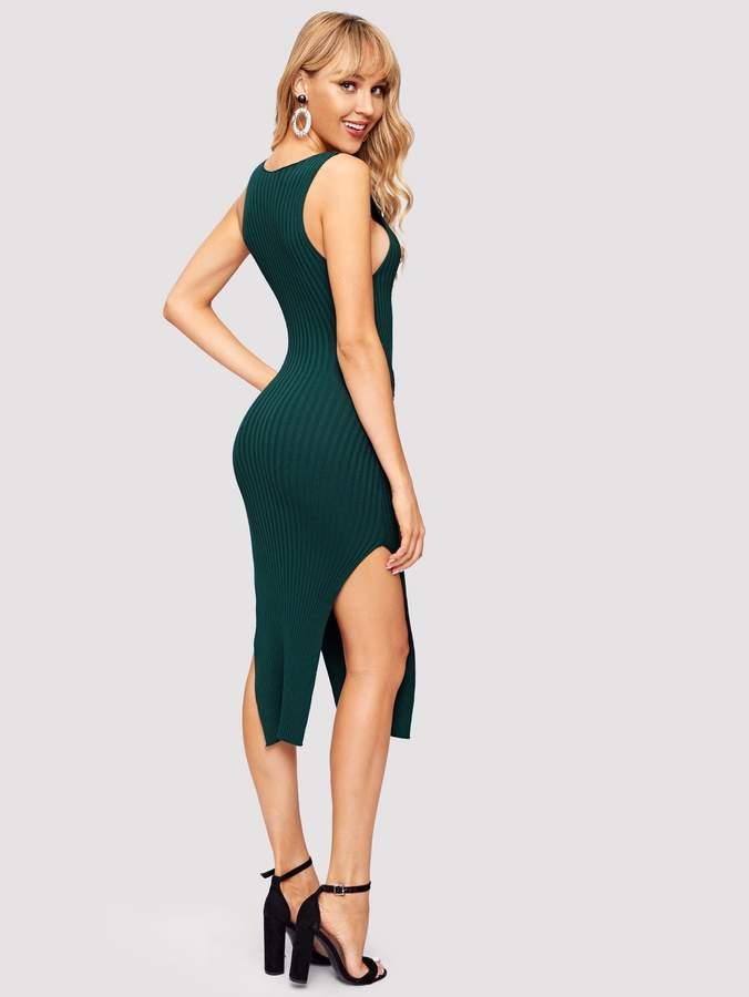 85dcfcd37e4 Knot Waist Dress - ShopStyle