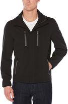 Perry Ellis Ultimate Stretch Hoody Jacket