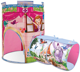 Play-Hut Sofia The First Play Tent - Girls