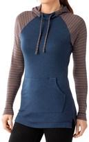 Smartwool NTS 250 Base Layer Hoodie - Merino Wool, Long Sleeve (For Women)