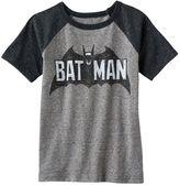 Boys 4-10 Jumping Beans® Batman Raglan Tee
