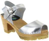 Mia Women's Greta Ankle Strap Sandal