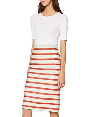 Esprit edc by Women's 057CC1D013 Skirt,8 (Size: X-Small)
