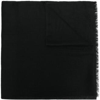 N.Peal Ultrafine Pashmina Shawl scarf