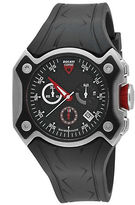Kenneth Cole Desmo Ronda Chronograph Watch