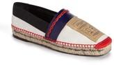 Balenciaga Women's Espadrille Loafer