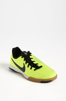 Nike 'T90 Shoot IV' Soccer Shoe (Toddler, Little Kid & Big Kid)