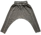 NUNUNU - Dyed Baggy Pant - Grey