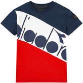 Diadora Logo T-shirt