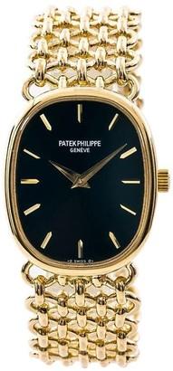 Patek Philippe 1980 pre-owned Lady Ellipse 23mm