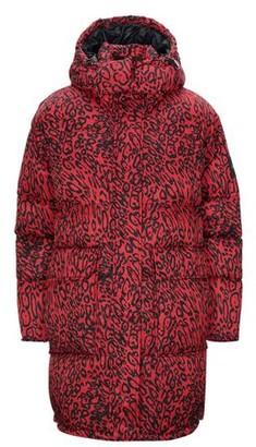 Calvin Klein Synthetic Down Jacket