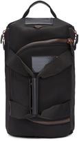 Givenchy Black Convertible Backpack