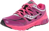 Saucony Girls Zealot Sneaker (Little Kid/Big Kid)